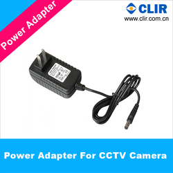 High Quality 12V 1A/2A/3A/4A/5A CCTV DC Switch Power Supply