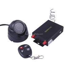 Rastreador Satelital Vehicular Gps Con Camara Microfono