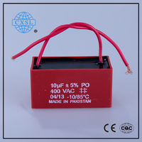 Ceiling Fan CBB61 Film Capacitor 473j 400v