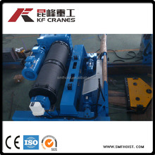 Top Quality Lifting Equipment Used Electric Open Winch for Workshop