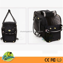 Convenient Breathable Travel Dog Carrier/ Pet Carrier Airline/Kennel Soft-sided