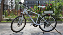 48v 1000w ebike conversion kit with great performance