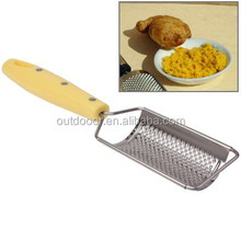 Plastic Handle Ginger Grater Shavian Crusher Kitchen Helper Tool sale accessories kitchen