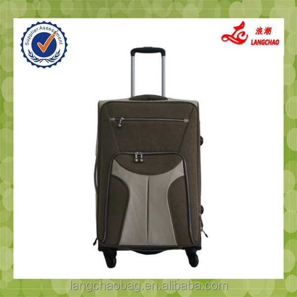 new four wheels cheap luggage bag carry on luggage suitcases buy suitcases carry on luggage. Black Bedroom Furniture Sets. Home Design Ideas