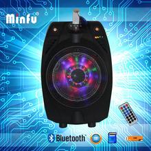 25W Power hi-rice portable mini speaker sd