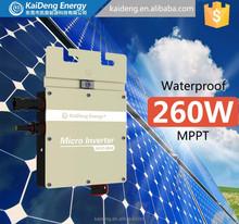 260W,300W,500W,600W,800W,1000W MPPT,Pure Sine Wave Output,Wind Grid Tie Inverter,Grid Tie Micro Solar Inverter