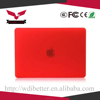 "For Apple Macbook Air 11.6"" Pro Retina 13.3"" & 15.4"" Frosted Hard Case Matte Folio Flip Laptop Protector"