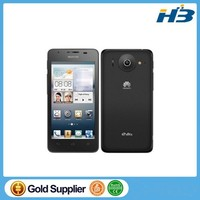 Original Huawei Ascend G510 Dual core Snapdragon MSM8225 4.5inch IPS Android 4.1 google play unlocked GPS Russian 3G Cell phone