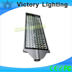 200w competitive price led street lighting with bridgelux chip 3 years warranty