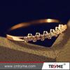 Newly Coming fashion diamond ring jewellery