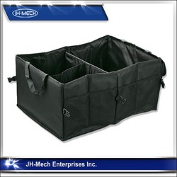 Wholesale Car Boot Accessories Bag Folding Car Trunk Organizer