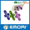 Personalized Eco-friendly mini silicone phone stand