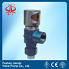 316L lever operated safety relief valve ANSI