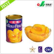 Canned yellow Peaches, Pears, and Fruit Mixtures ect