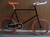 2015 New style mini bike mini fixie bike for sale