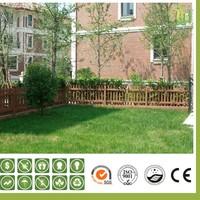 Beech Wood Handrail/Outdoor Temporary Dog Fence/Balcony Fence Cover