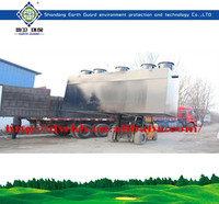 Wastewater Treatment Package in Wastewater Treatment