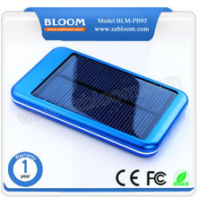Best quailty oem wholesale rohs solar cell phone charger