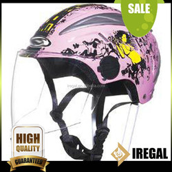 2015 Hot Sale Roman Dog Safety Helmet