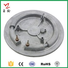 Yuling casting aluminium electric hotplate heating element