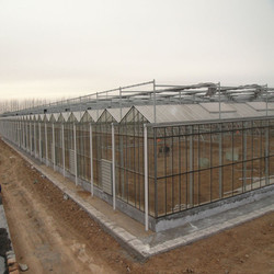 INSECT NETTING FOR GREENHOUSE.