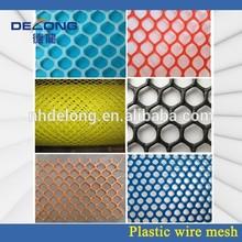 técnicamente producir paralelo de plástico neto