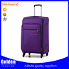 alibaba china supplier hot new EVA soft sky travel luggage super light carry on trolley luggage bag from quality supplier