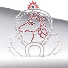 Crown, Wedding Tiara, Wholesale Tiara Crown, Bridal Tiara,Crown,Princess Crown For Girls,Kings Crown,Crown,Crown Horse-Shaped