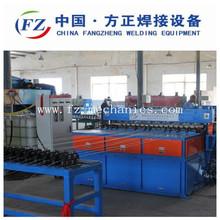 Kanarya kuş kafesi hasır kaynak makinesi( Alibaba Çin)