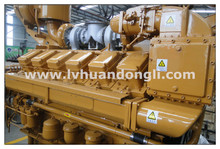 China Supplier 250KVA Natural Gas Generators For Sale