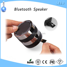2015 best selling stereo mini speaker bluetooth for iPhone Samsung