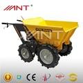 By250 motor a gasolina mini trator de roda made in china, 4wd tratores agrícolas