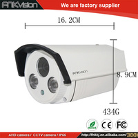 Outdoor 1.3MP IR hd hidden video camera,ir cctv camera ccd camera,ptz camera case