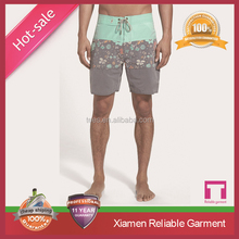 Latest top quality best design lycra gym shorts OEM china manufacturer