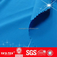 2014 new fashion china shaoxing textile style Polyester Two Way Spandex Fabrics like quicksilver