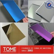 pmma / abs acrylic sheet/colorful acrylic/1mm -30mm translucent acrylic sheet