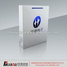 Nuevo diseño de bolsa de papel kraft, envío gratuito