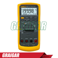 Fluke 87V 87-5 Industrial Multimeter True RMS Multimeter Digital Multimeter 1000V 10A