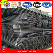 API 5L OIL /GAS PIPE LINE /SPIRAL WELDED STEEL PIPE