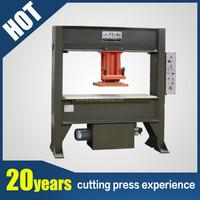 25T Manual Die Cutting Press Machine/Clicker Machine/Die cutting Machine