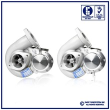 TD05H-18G-10 Twin Turbo Skyline GT-R RB26 DETT engine Turbocharger