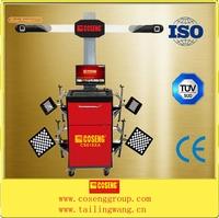 wheel align machine/3d car four wheel alignment