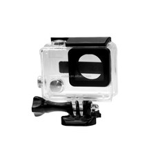 universal waterproof camera case for Gopro Case Waterproof, with Open Side forHero2/1