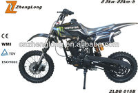 2015 new design mini moto dirt bike