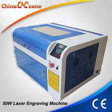 Good Quality 6040 50w Co2 Laser Guns for Wood Cutting