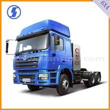 taiwan online shopping Tractor truck Model: SX4255NT324