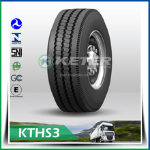 Free sample manufacture of truck tyre 12.00R24