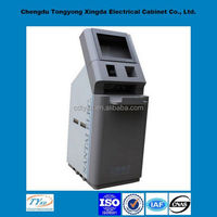 2014 newest custom OEM/ODM iron box electrical wiring for ATM machine