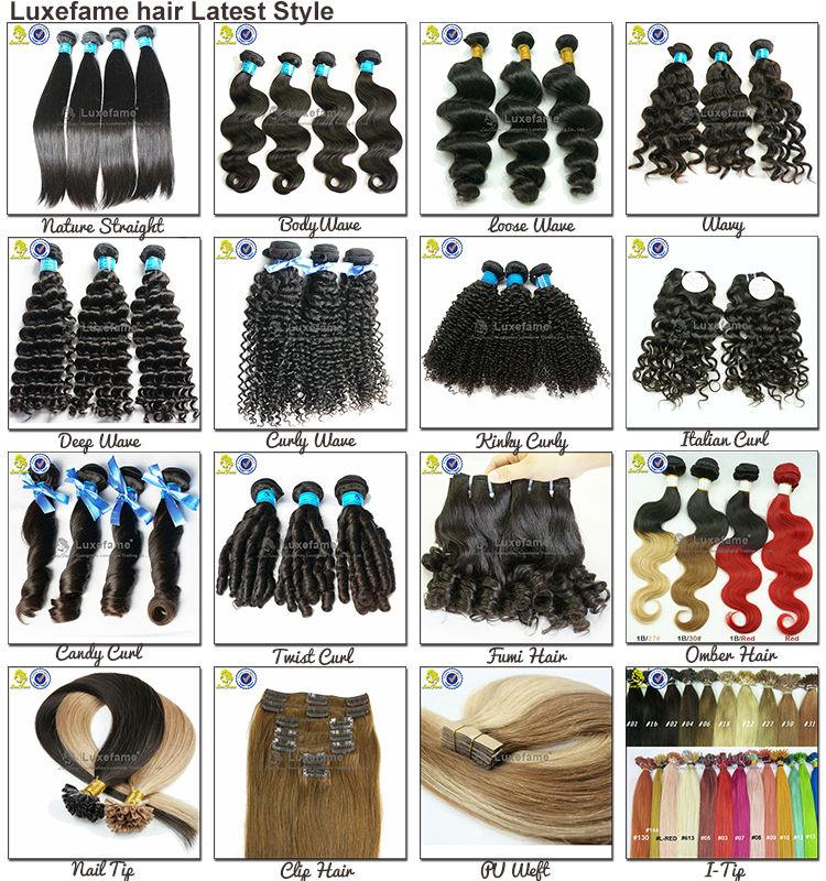 Wholesale Unprocessed Human Virgin Remy Brazilian Wavy Hair Beauty