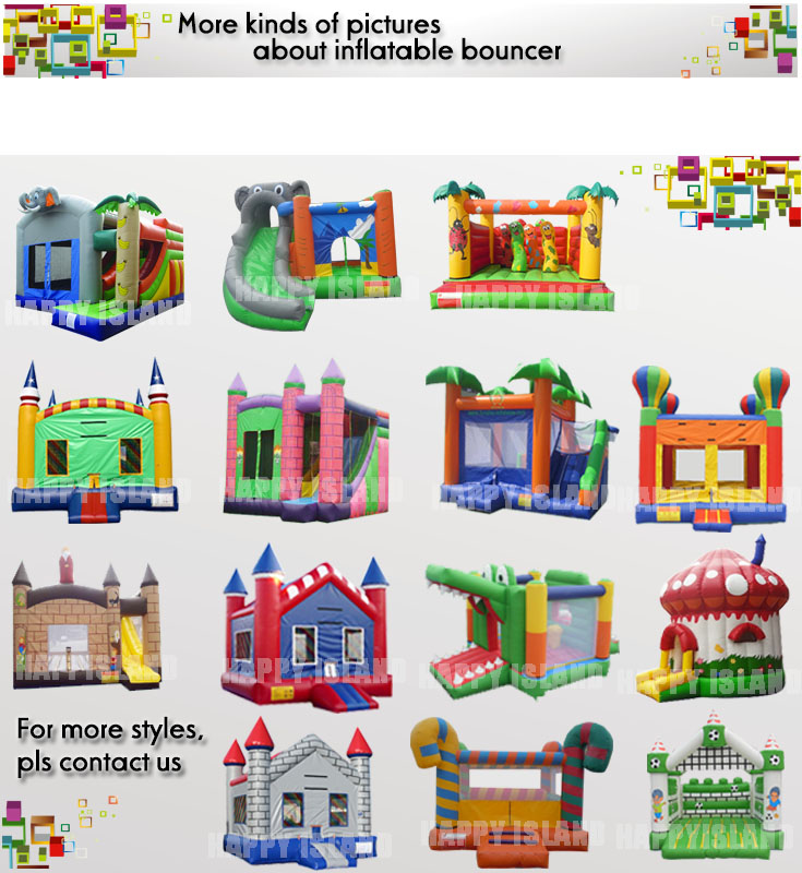 More kinds of pictures about inflatable bouncer.jpg